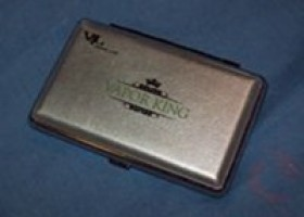 Vapor King Portable Charging Case Review @ DragonSteelMods