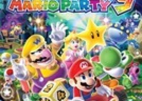 Mario Party 9 Comes to Wii