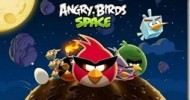 Angry Birds Space Out Now