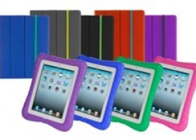 M-Edge Announces Accessories for The New iPad