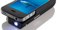 Hipstreet Introduces iPhone 4/4s Pocket DLP Projector