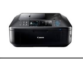 Canon U.S.A. Announces the PIXMA MX892 Wireless Office All-in-One