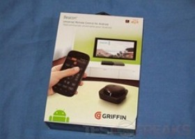 Griffin Beacon for Android Review @ TestFreaks