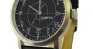 Cadence Watch Company Unveils the Math-Chic Radian Watch for Pi Day