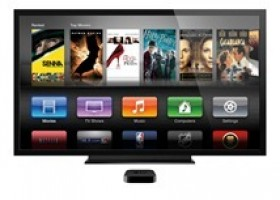 Apple Brings 1080p High Definition to New Apple TV