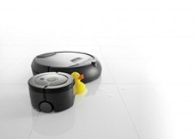 iRobot Introduces New Scooba Floor Washing Robots