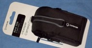 Capdase 100B MKeeper Compact Camera Case Review
