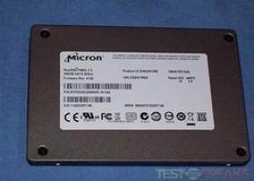 "Micron RealSSD P400e 200Gb SATA III 2.5"" Enterprise SSD Review @ TestFreaks"