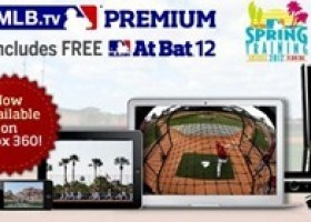 MLB.TV Now Available on Xbox 360
