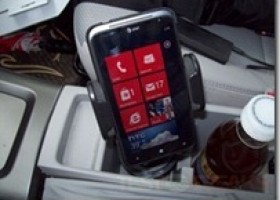 Satechi SCH-121 Cup Holder Mount for Smartphones & Tablets Review