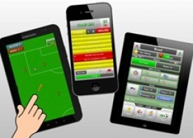 New Star Soccer for iOS and Android – OUT NOW!