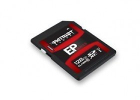 Patriot Memory Introduces New Extreme Performance EP Series Flash Solutions