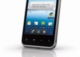 Sprint and LG to Launch Eco-Friendly Feature, LG Optimus Elite April 22nd