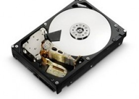 HGST Ships the World's First 4TB Enterprise Hard Drive