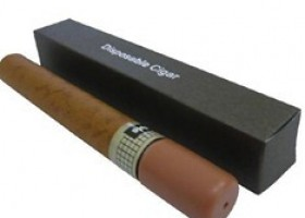 e-cigarette.com Launches New Electronic Cigars