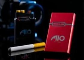 Innokin Releases 4 AIO PCC E Cigarette Packs