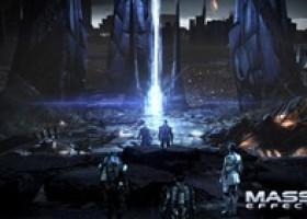 BioWare Announces Mass Effect 3: Extended Cut