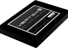 OCZ Announces the Vertex 4 SSD