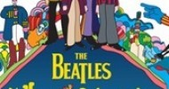 Beatles' Restored Yellow Submarine Feature Film Coming in May