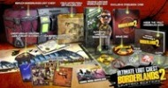 Borderlands 2 Limited and Collector's Editions Announced