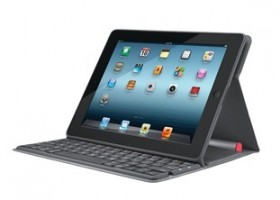 Logitech Introduces Light-Powered Protection for the iPad