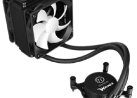 Thermaltake Announces WATER2.0 Series All-In-One CPU Liquid Cooler
