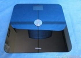 Withings Wi-Fi Body Scale Review @ TestFreaks