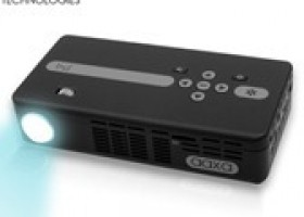 AAXA's P4-X Pico Projector Now Comes with HDMI, 720P, and a Lower Price