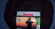 Hama Rexton 170 DSLR Camera Bag Review