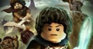 Warner Bros Announces Lego The Lord of the Rings