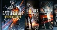 DICE Intros Battlefield 3 Premium