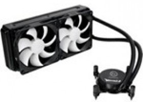 Thermaltake Selects Asetek for WATER2.0 Line of CPU Liquid Coolers