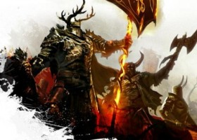 Guild Wars 2 Launches August 28, 2012