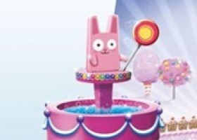 EA Intros The Sims 3 Katy Perry's Sweet Treats