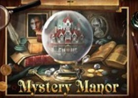 Mystery Manor Arrives on Android