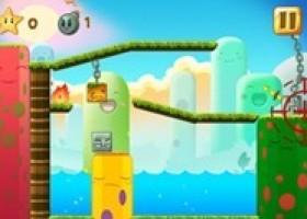 Free iOS Game: Happy Hills