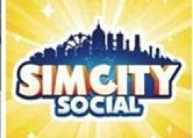 SimCity Social Comes to Facebook