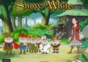 Snow White for iOS Out Now