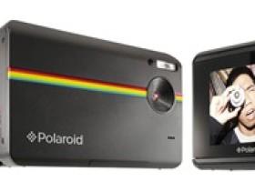 Polaroid Introduces Z2300 Instant Digital Camera