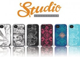 OtterBox Announces Studio Collection for iPhone