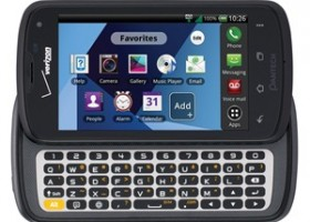 Verizon to Get the Pantech Marauder Android Phone