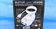 Behringer Guitar Link UCG102 Review @ TestFreaks