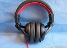 Wicked Audio Solus Headphones Review @ TestFreaks