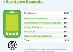 AT&T Gets Greener with Eco-Rating System