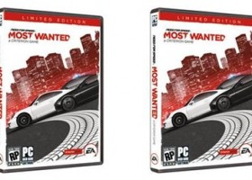 Pre-Order Bonuses for Need for Speed Most Wanted Revealed