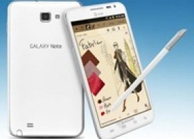 Samsung Galaxy Note Coming to T-Mobile