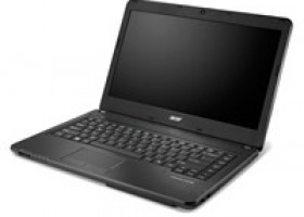 Acer America Introduces the TravelMate P243 Notebook