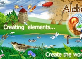 Free Android Game: Alchemy Classic HD