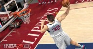First NBA 2K13 Screenshots and Gameplay Footage