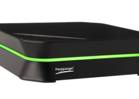 Hauppauge Announces HD PVR 2 Gaming Edition
